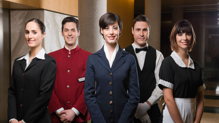 Diploma in Tourism & Hospitality Management